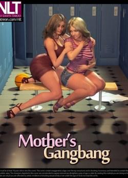 Mother's Gangbang – NLT Media