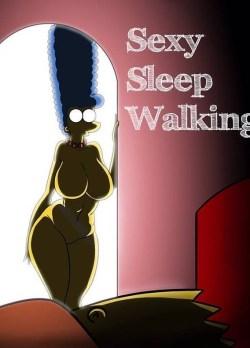 Sexy Sleep Walking – Kogeykun