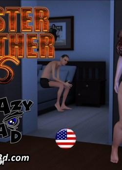 Foster Mother 6 – CrazyDad3D