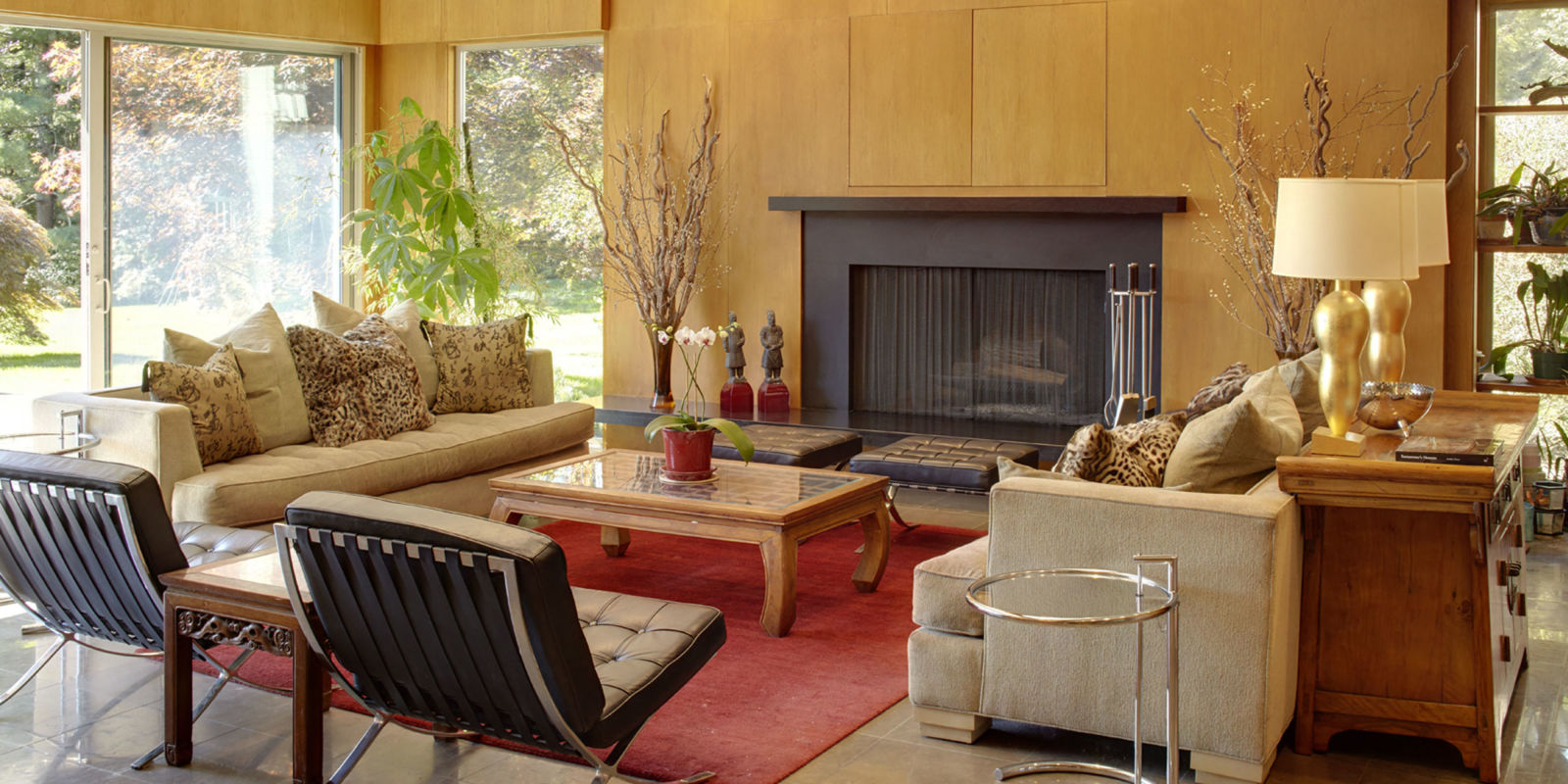 Decorating Mid Century Modern