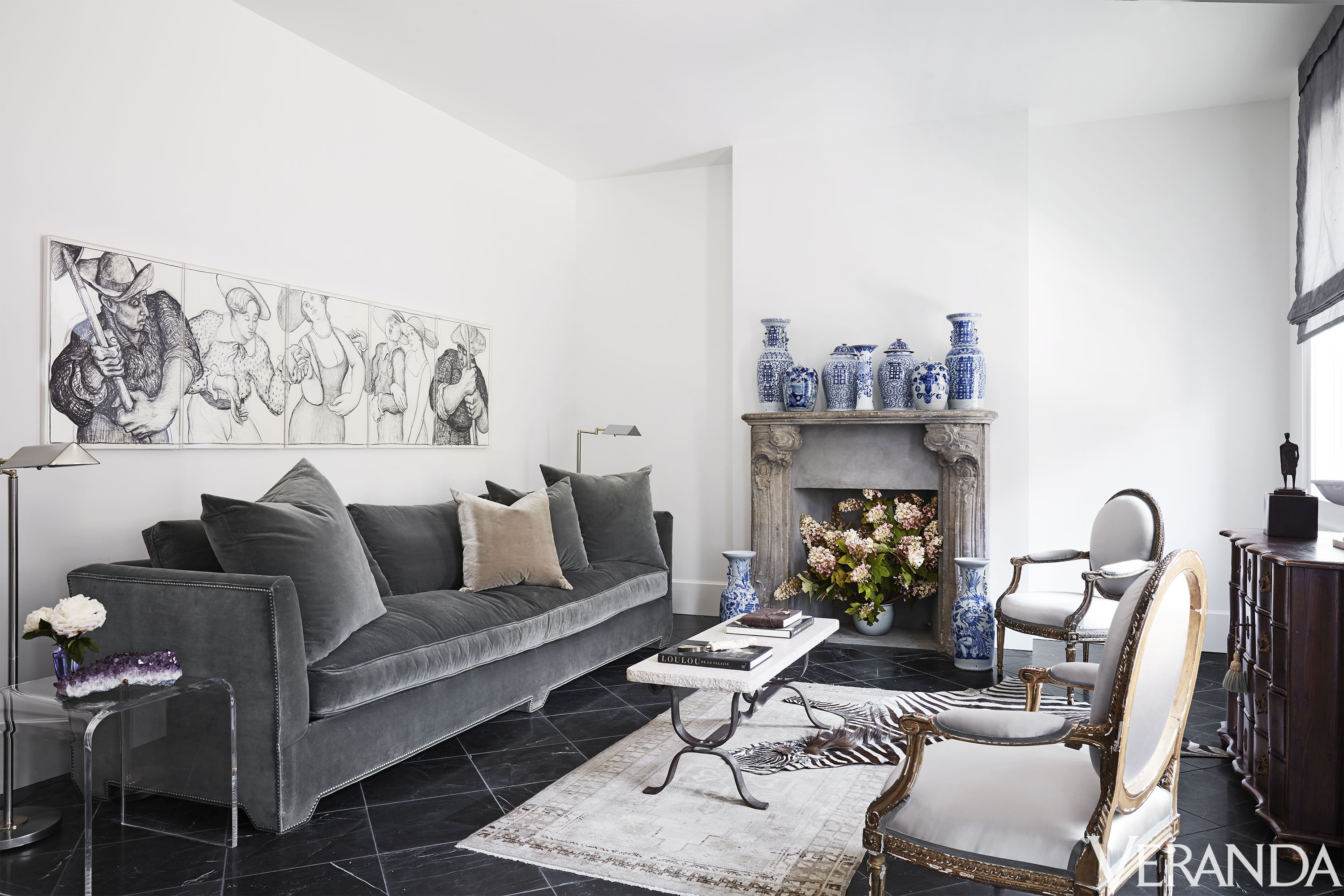 Pictures Of Living Room Decor