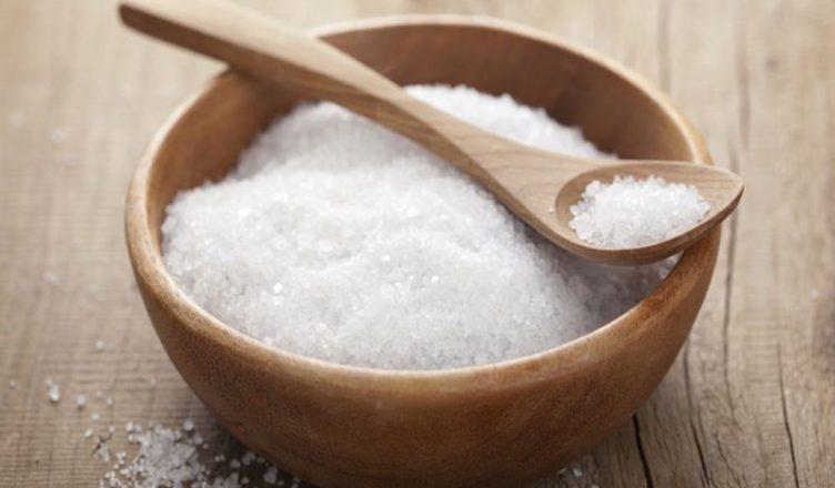 Qu significa la sal para los judos