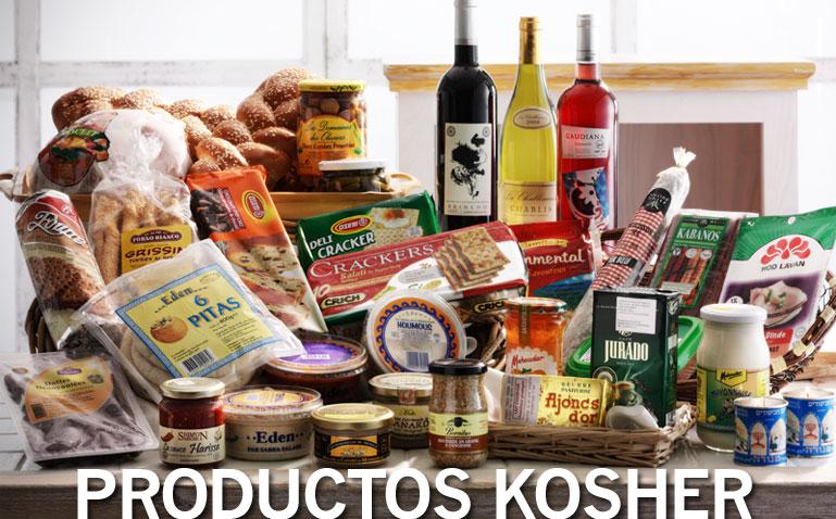 Sabes que son los alimentos Kosher