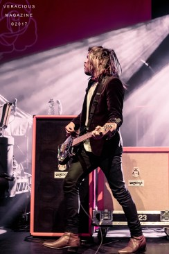 1 - The Maine - All Time Low - Riverstage - Brisbane, Australia - 12.05.17 57