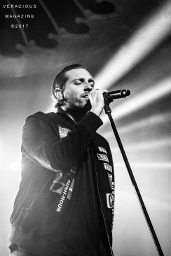 You Me At Six - Eaton_s Hill Hotel - 22.09.17 06