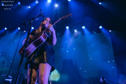 First Aid Kit at Fox Theater, Oakland - by Robert Alleyne-10