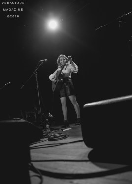 Lisa Wright at Islington Assembly Hall, London - by Robert Alleyne-03