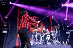 Sleeping With Sirens - Gossip Tour - Melbourne - 22.04.18 23