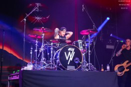 Sleeping With Sirens - Gossip Tour - Melbourne - 22.04.18 55
