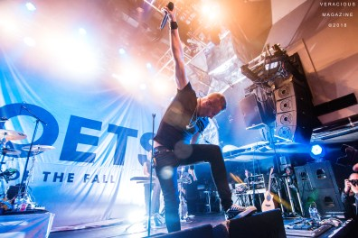 Poets of the Fall 1
