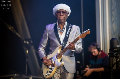 Nile Rodgers, Tramlines 2019, @guy.joben-10
