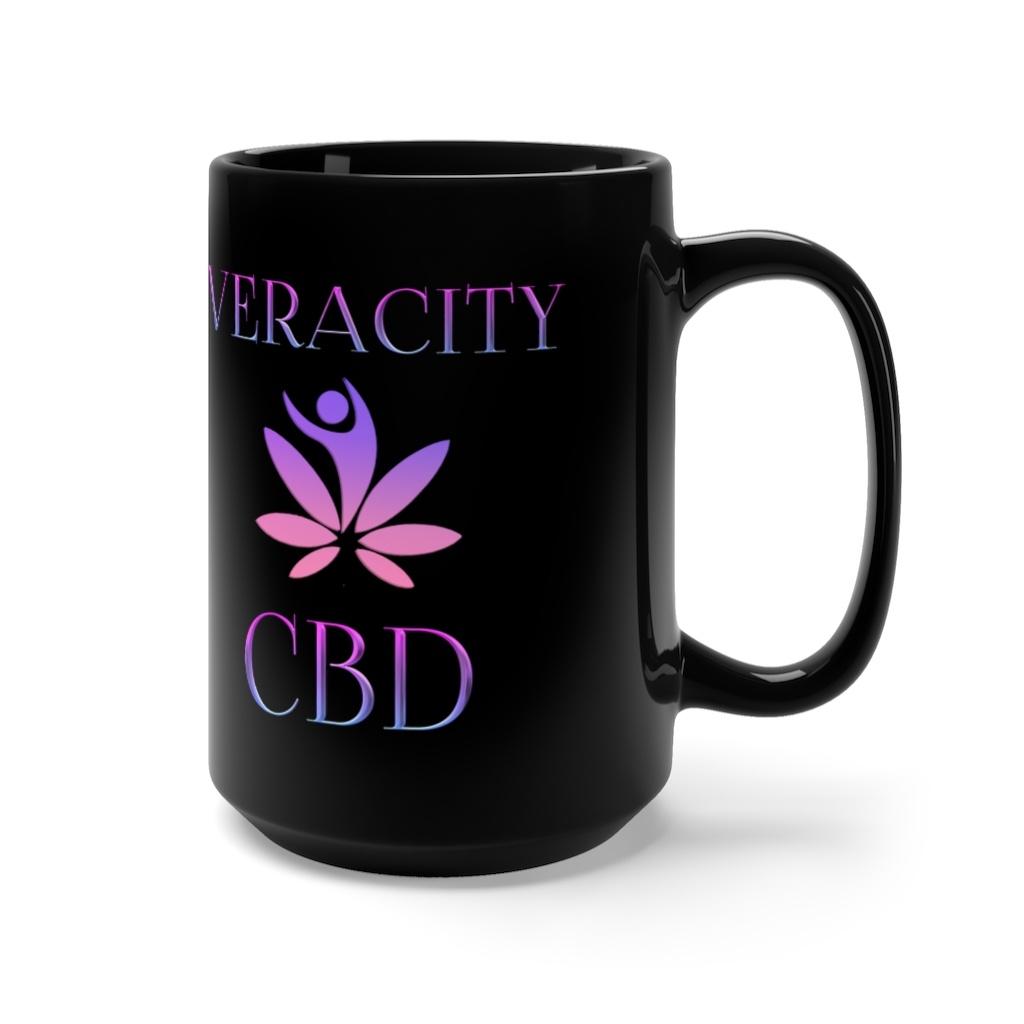 veracity cbd mug