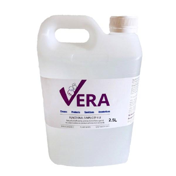 Vera Concentrate - 2.5L refill