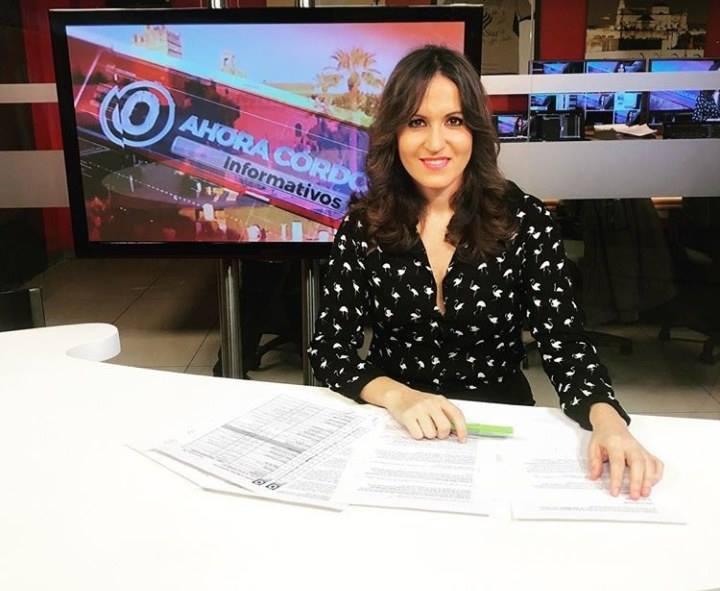 Doña Rocío Puebla Mendoza Pregonera de la XXXIX Romería Nacional en honor de Ntra. Sra. de los Remedios
