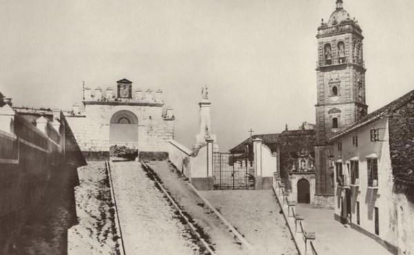 La parroquia de Santiago repite las visitas nocturnas para recaudar fondos