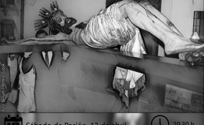 Solemne Viacrucis de Entronización del Santo Cristo de Zacatecas