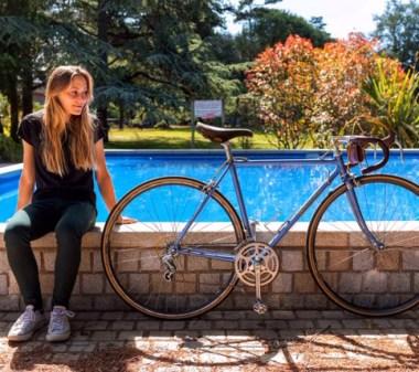 Ambassadrice Vera Cycling 2019