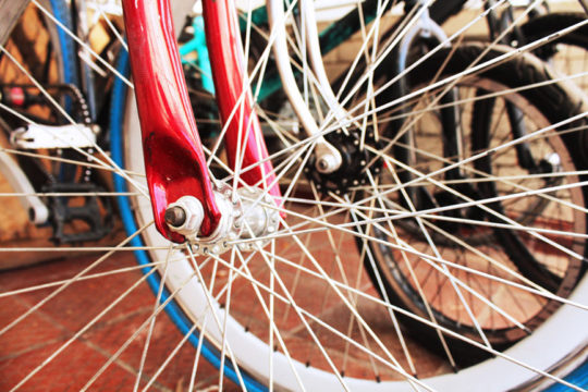 Trouver un emploi dans le monde du vélo