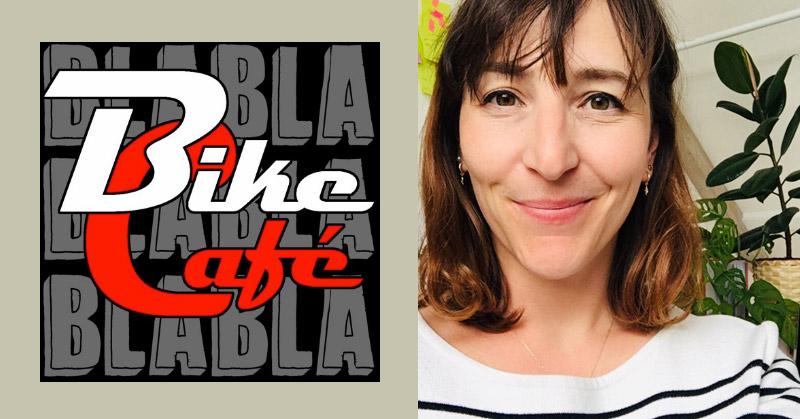 vera podcast bike cafe blabla