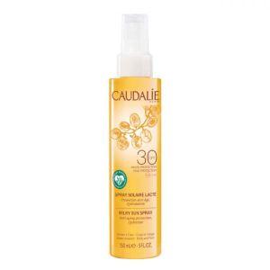 Spray Botle of Caudelie Spray Solar Lácteo SPF 30