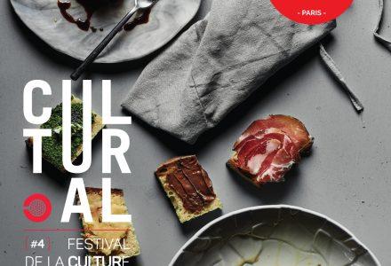 Cultural-2017, le Festival de la gastronomie italienne à Paris