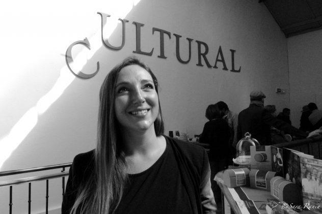 Cultural Paris 2018_Simona Scapin_ph Sara Rania x VeraItalia