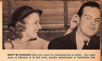 Click Parade Magazine, 1938