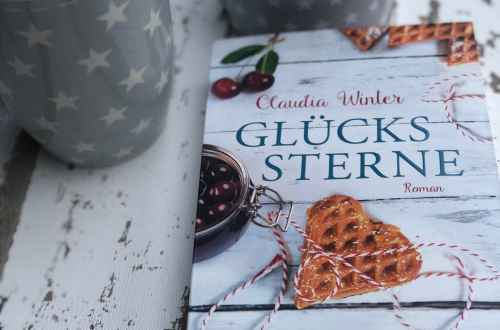 Buch Claudia Winter
