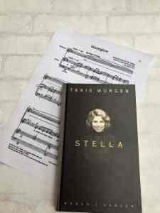 Stella von Takis Würger
