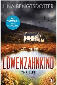 Löwenzahnkind - Buch Thriller