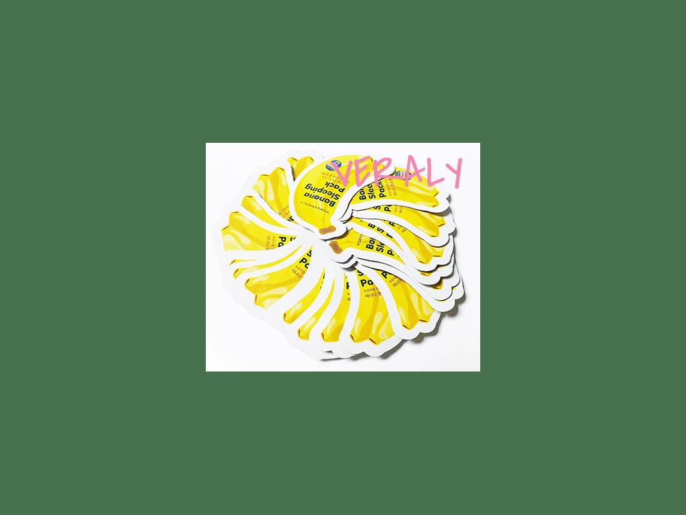 Banana Sleeping (Paquete Con 10 Sobres) TonyMoly