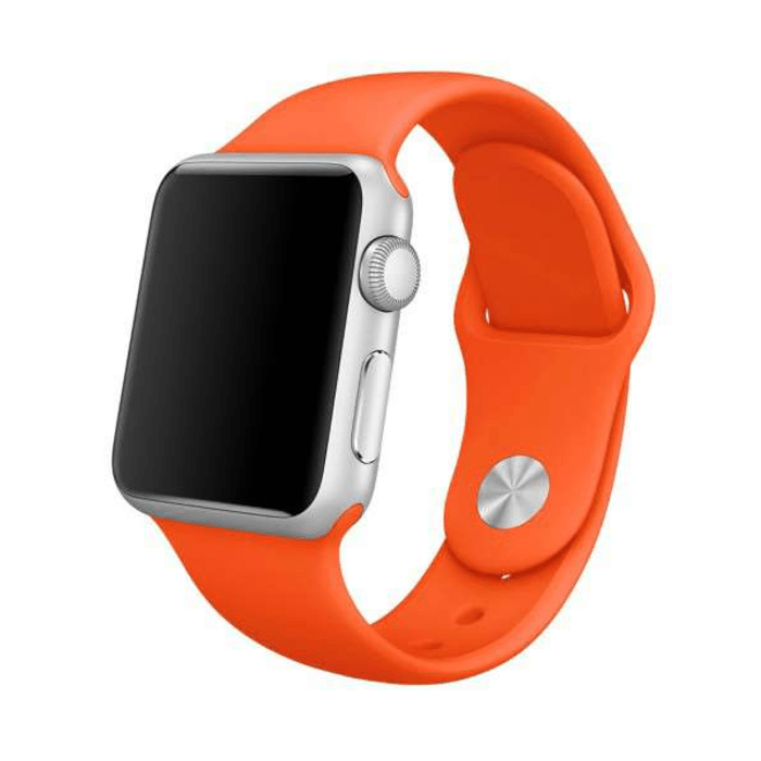 Correa Extensible Tipo Band Para Apple Watch 42mm