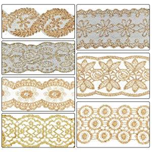 Diademas de encaje con banda el stica a la moda accesorio - Diademas de encaje ...