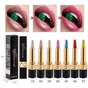 Niceface Temperature Change Color Lipstick