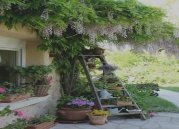 Idees Deco Jardin D Hiver