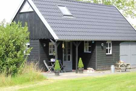 vakantiehuisje Nederland Overijssel te huur