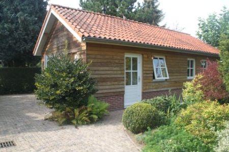 klein huisje Noord-Brabant