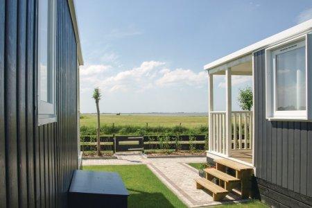 alleen op vakantie in Noord-Holland