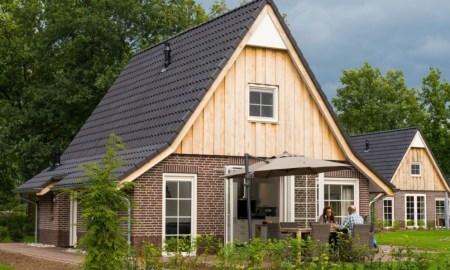 vakantiehuisje met sauna in Nederland Overijssel