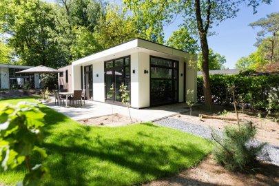 vakantiehuisje met jacuzzi Noord Brabant