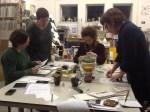 workshop boekbinden