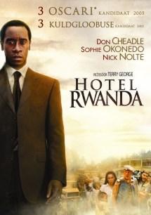 Film Hotell Rwanda Hotel Elu Ei Ole Ainult