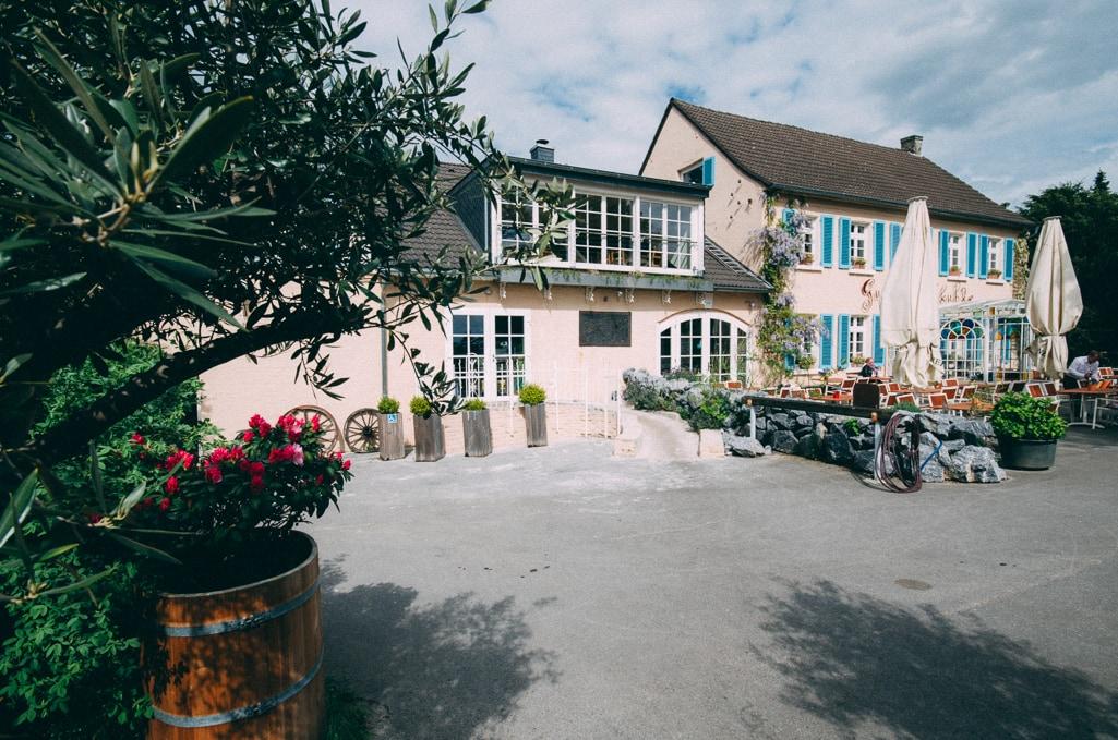 Hochzeit Gut Knittkuhle Dsseldorf  Vera Prinz Photography