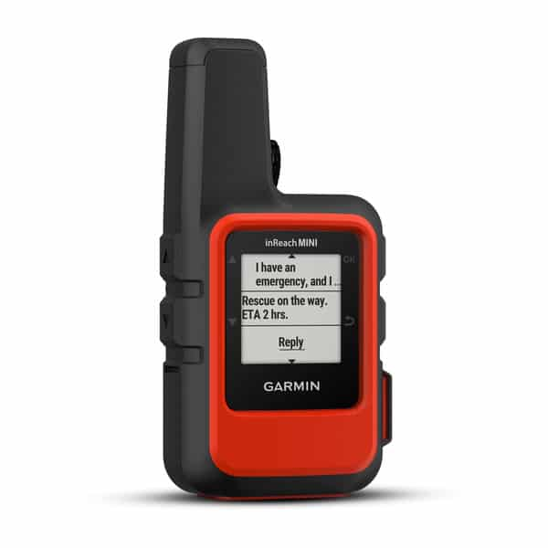 Mini Inreach orange side inc