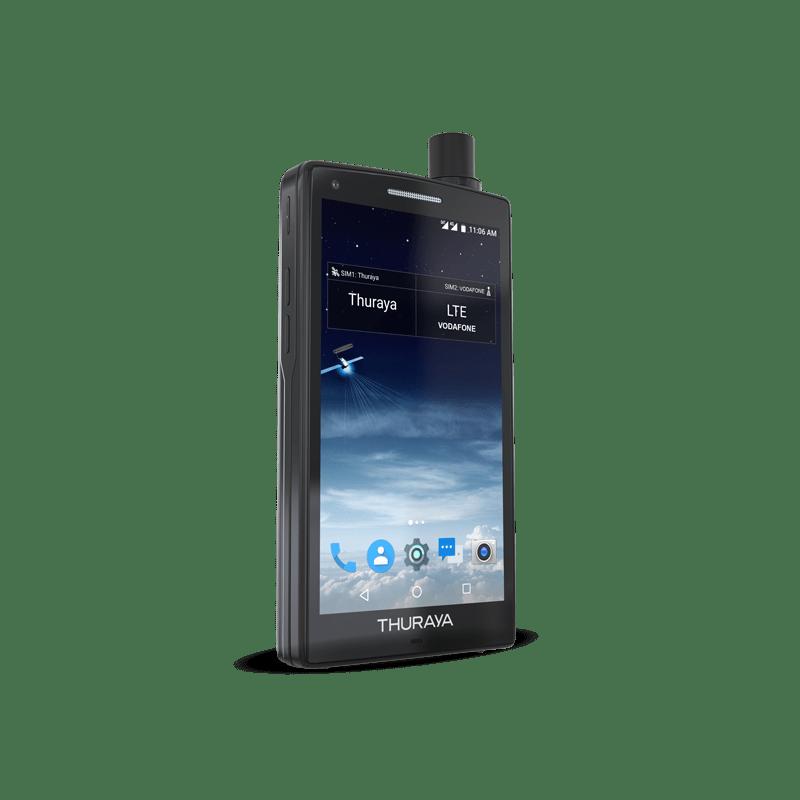 Teléfono Satélite Thuraya X5 Touch