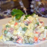 Potato Salad/ Veras Cooking/ Verascooking.com