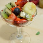 Fruit Salad/ Vera's Cooking/ Verascooking.com/
