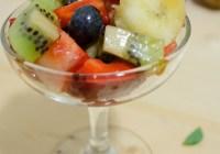 Fruit Salad/ Vera's Cooking/ Verascooking.com/