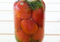 Marinated Tomatoes/ Vera's Cooking/ Verascooking.com/
