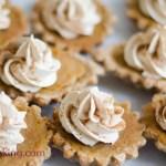 Pumpkin Pie/ Vera's Cooking/ Verascooking.com/